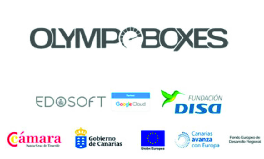 Olympo Boxes