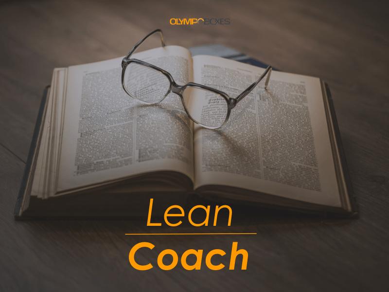 Lean Coach