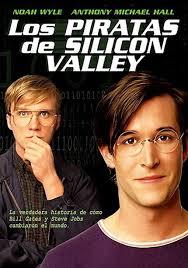 Piratas de Sillicon Valley
